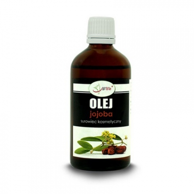 Olej jojoba 100ml