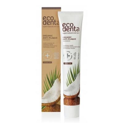 Eco Denta Organiczna Pasta do zębów Kokos 75ml