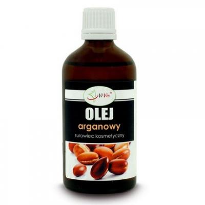 Olej Arganowy zimnotłoczony 50ml