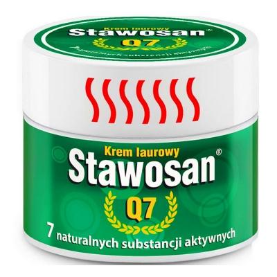 Krem laurowy Stawosan Q7 150ml