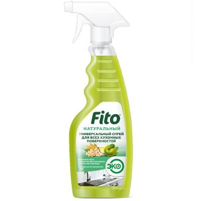Naturalny Uniwersalny środek czyszczący do powierzchni kuchennych w sprayu 500 ml
