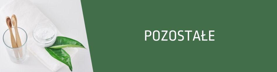 ▷ Naturalne kosmetyki do pielęgnacji jamy ustnej, żele do pielęgnacji | FitoUroda.pl - drogeria naturalna