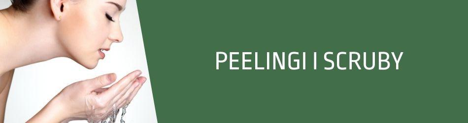 ▷ Naturalne peelingi i scruby do pielęgnacji twarzy, ziołowe | FitoUroda.pl - drogeria naturalna