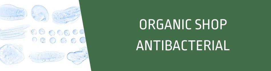 ▷ Organic Shop Antibacterial - naturalna seria kosmetyków | FitoUroda.pl - internetowa drogeria naturalna